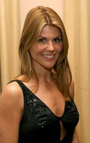 Fashion News Inspired Sexy Lori Loughlin