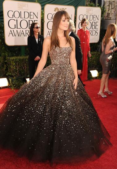 HOT Promotion Custom Make Evening Gown + Bridal Shoe Nov 2011 ...