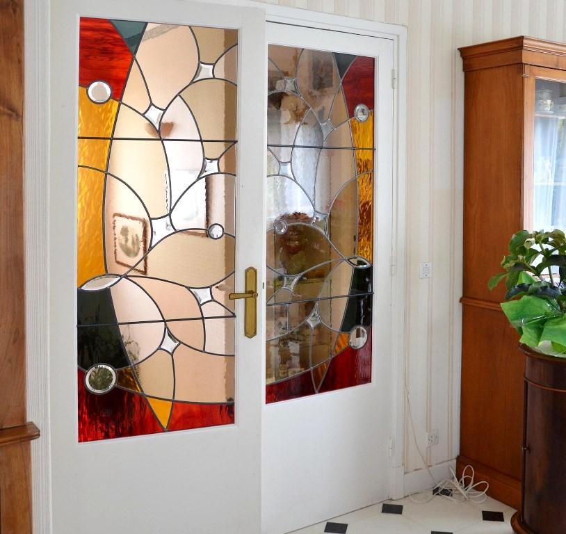 Atelier Verrier de Clermont : Vitrail,verre fusionné,stages ...