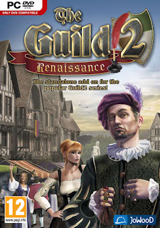 The Guild 2 : Renaissance Pc