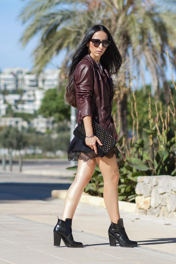 Blog de moda Tendencias Estilo Vestido lencero