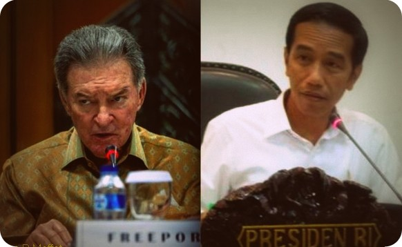 Kunjungan Presiden Jokowi ke Timika dan Wamena Belum Pasti