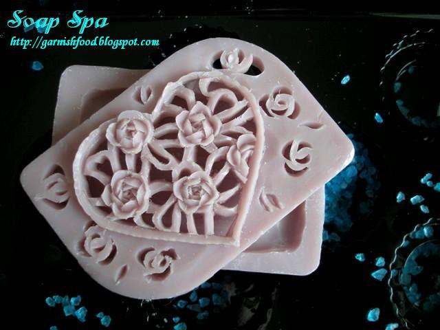 design for soap carving