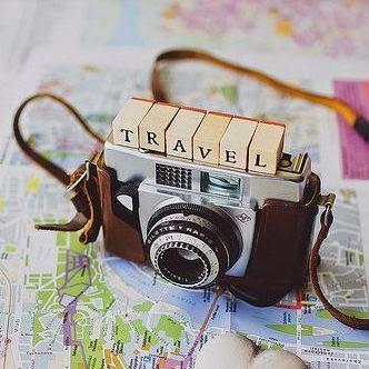 travel camera :)