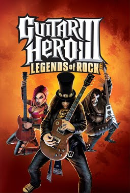 Guitar Hero III - Legends of Rock PC Games Cheat Code