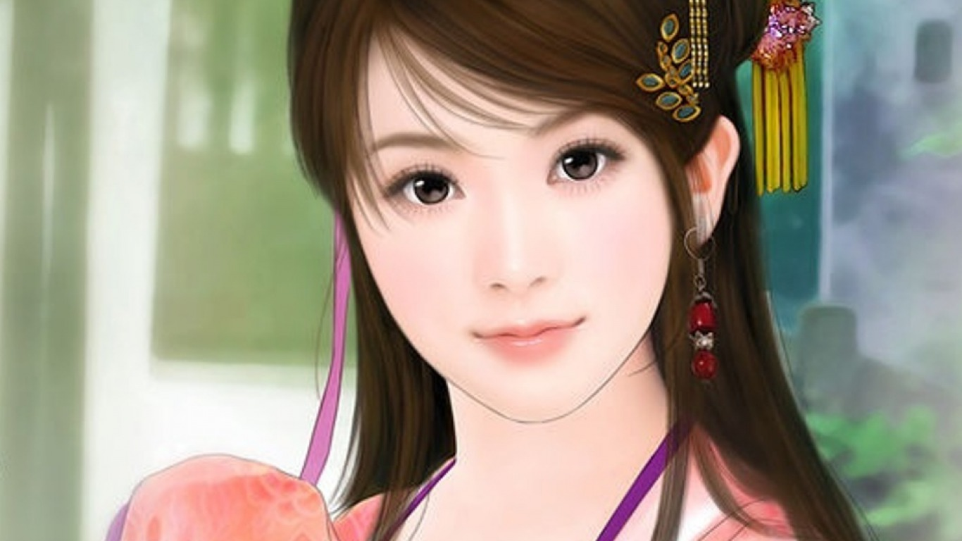ancient chinese beauty - photo #23
