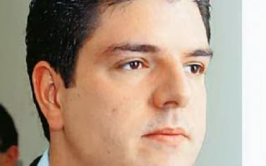 O Γ. Αναγνωστόπουλος μπήκε στη Νομική με μοριοδότηση μπιλιάρδου
