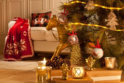 Decoración Navidad 2012 Zara Home
