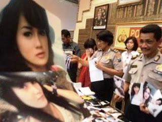 Pengakuan Yunita Keyko, Sang Mucikari Kelas Atas di Surabaya