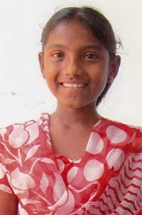 Anjali from India