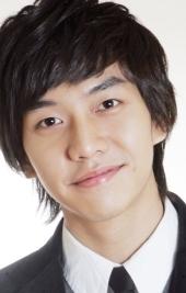 Biodata Lee Seung Gi Menjadi Pemeran Tokoh Cha Dae-woong