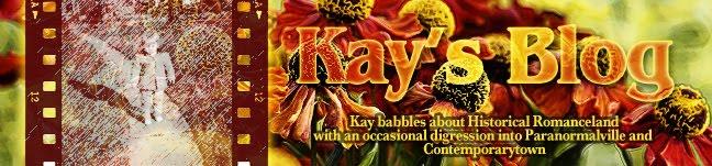 Kay's Blog