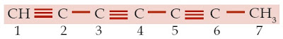 1,3,5-heptatriuna
