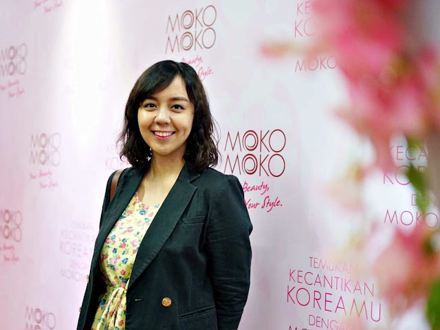 moko moko indonesia launching