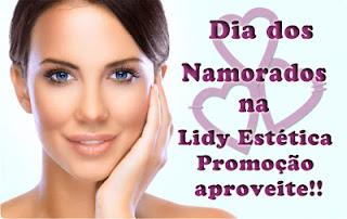 tratamento facial,dia dos namorados 2012,promoção ,sp,sao paulo,estetica,dia dos namorados,espinha