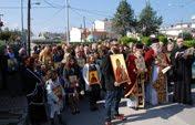 Η Κυριακή της Ορθοδοξίας στην Ενορία μας (φωτο)