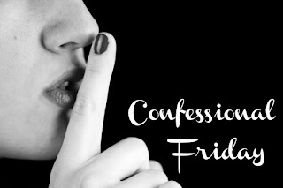 confessional friday