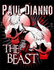 Gira de Paul Di'Anno por España