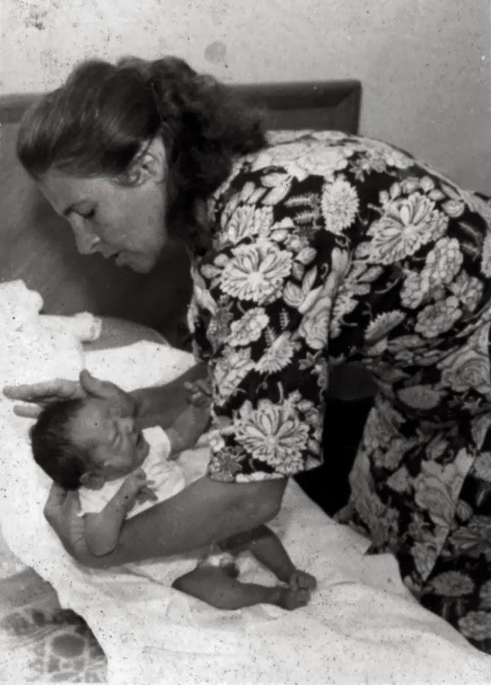 Vila Santa Isabel, história de São Paulo, partos, nascimentos, parteira, Rogério de Moura, Zona Leste de São Paulo, Vila Formosa, Vila Carrão