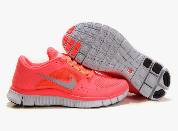 Nike Running Shoes For Women Neon Pink   Nike Running Shoes For