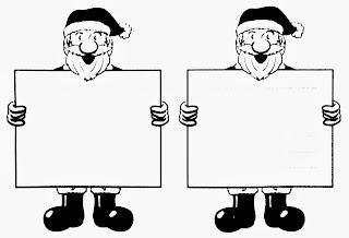 Sugestão de Atividades para o Natal