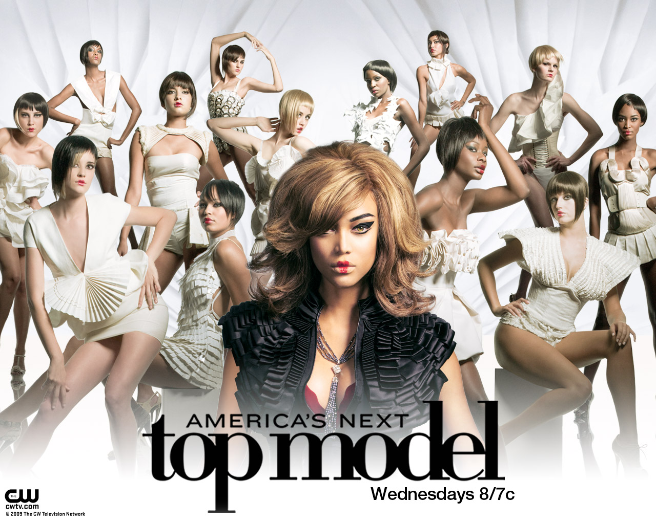 The next top beauty model of american germany and for Top mobel