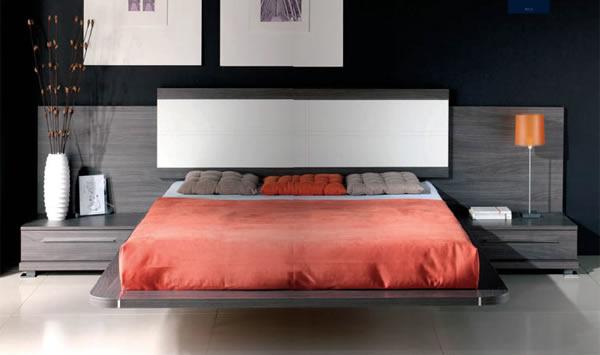 Modernos dormitorios elegantes - Kitchen Design Luxury Homes