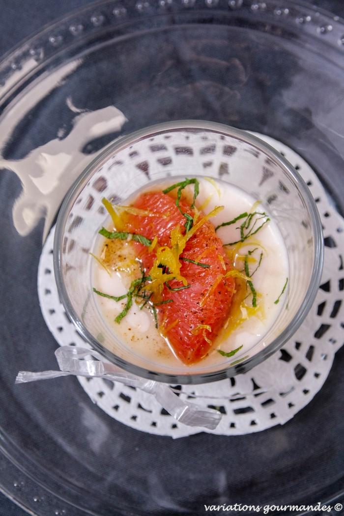 Variations gourmandes en cuisine
