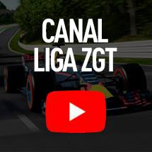 Canal Liga ZGT