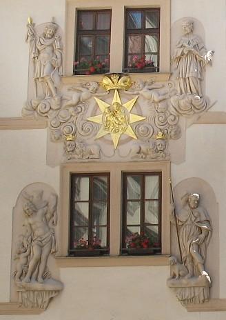 Uzlate-Studny-Praga