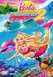 Baixe imagem de Barbie Em Vida De Sereia 2 (Dublado) sem Torrent
