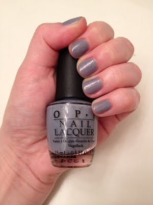 OPI, OPI Holland Collection Spring 2012, OPI I Don't Give A Rotterdam!, OPI I Don't Give A Rotterdam! Holland Collection, OPI nail polish, OPI nail lacquer, nail, nails, nail polish, polish, lacquer, nail lacquer, mani, manicure, mani of the week, manicure of the week, OPI mani, OPI manicure