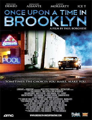 Once Upon a Time in Brooklyn – DVDRIP SUBTITULADO