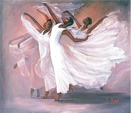 Danzas Sagradas Primordiales
