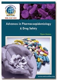 <b><b>Supporting Journals</b></b><br><br><b>Advances in Pharmacoepidemiology & Drug Safety</b>