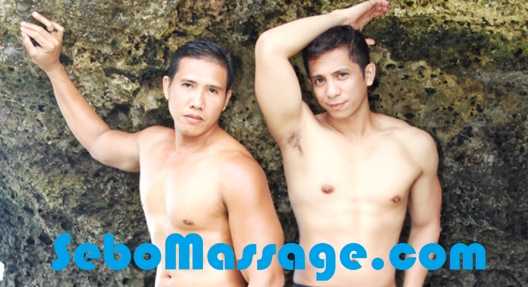 SeboMSpa Male Massage Service