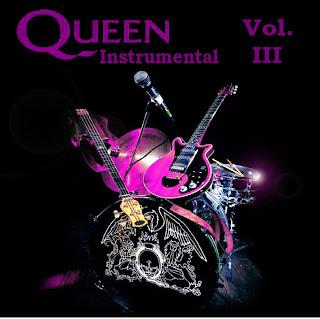 Queen Instrumental Vol III