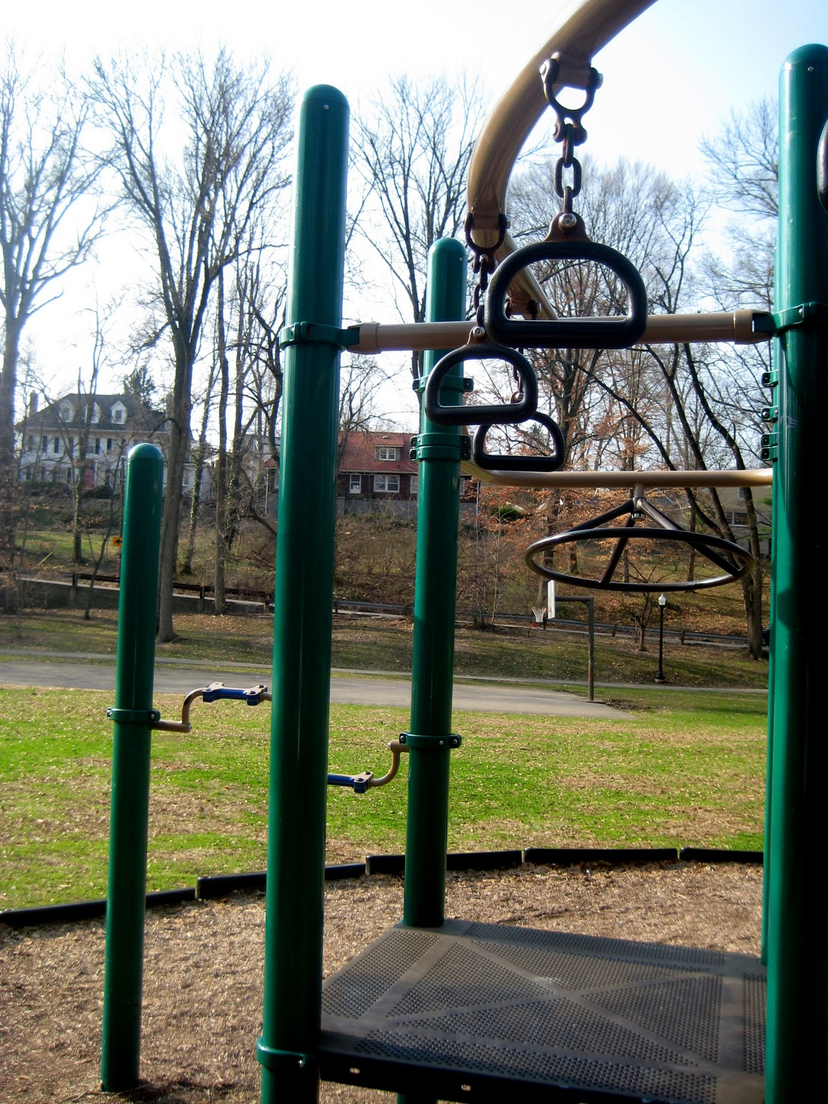 Review of Tyler Park By: Stephanie - Louisville Family Fun
