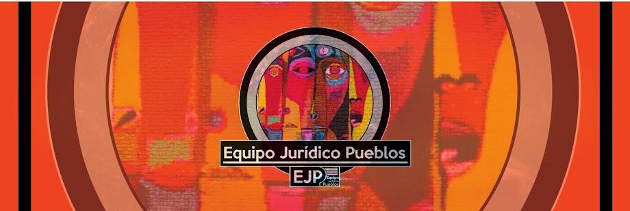 Equipo Jurídico Pueblos