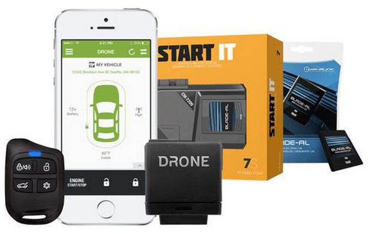 Best Buy Remote Car Starter Deals