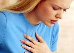 5 Ciri Gejala Awal Penyakit Jantung