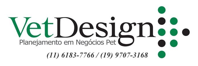 VET DESIGN - Planejamento em Negócios Pet