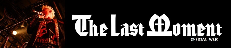 THE LAST MOMENT official web