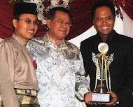 Bawean Teladan 2007