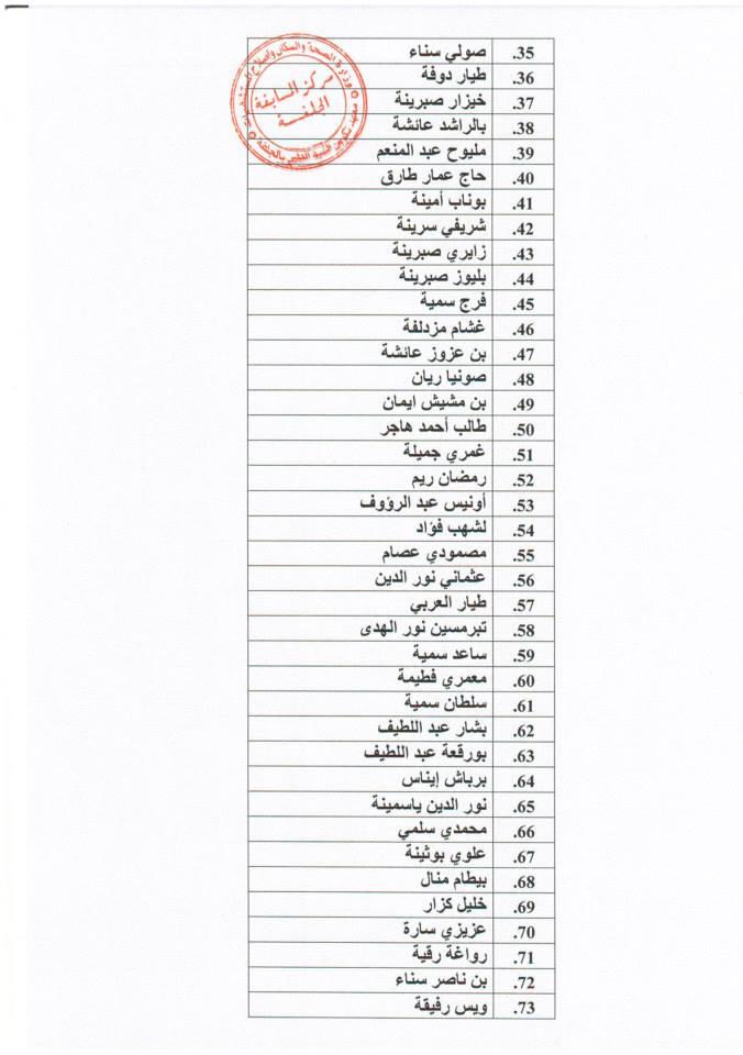 قائمة الناجحين في مسابقة الشبه الطبي لولاية بسكرة 5.jpg