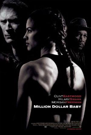 Cô Nàng Triệu Đô - Million Dollar Baby