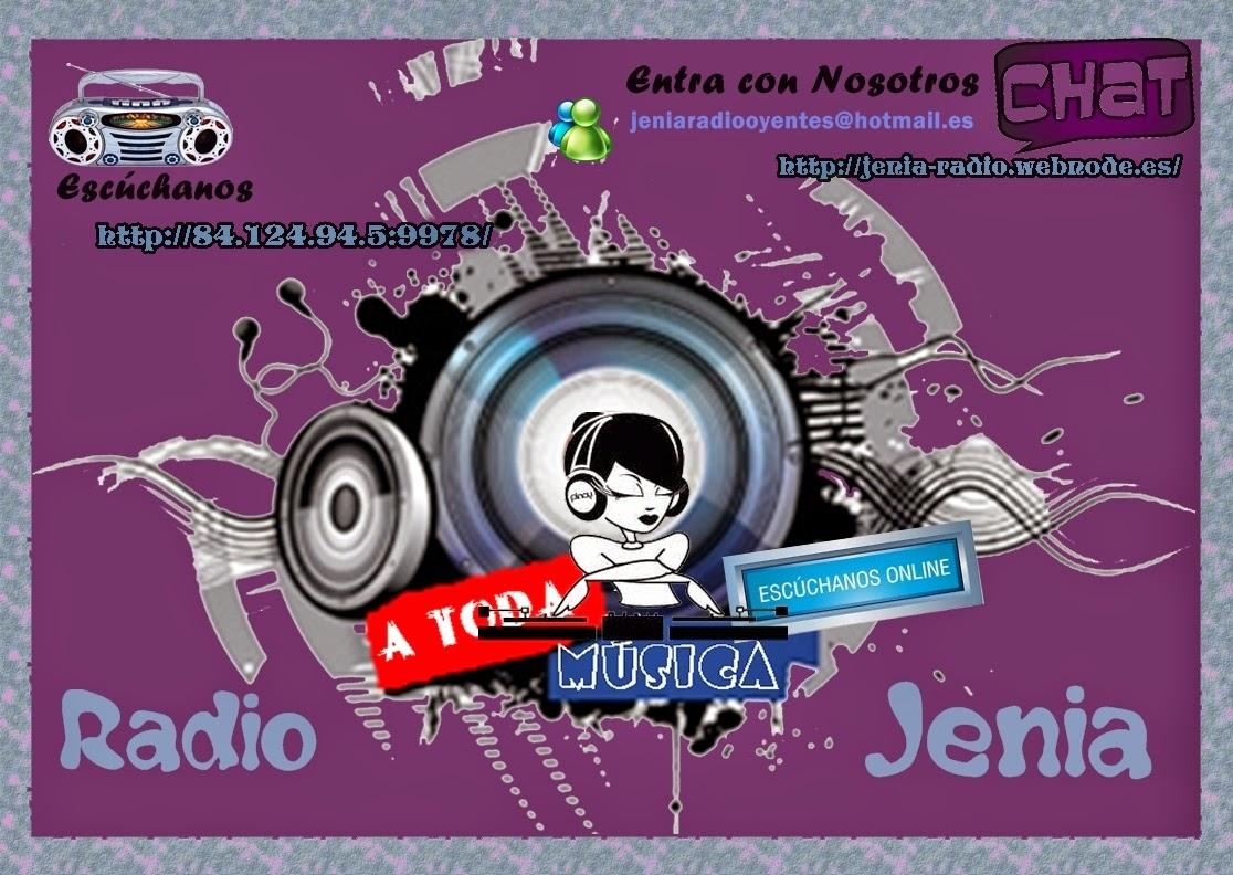 RADIO JENIA