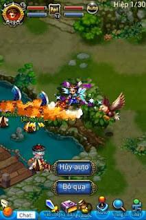 Tải Phong Vân Truyền Kỳ - Game Phong Vân Online