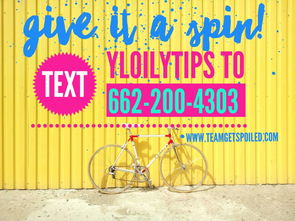 Get Mobile Text Tips!