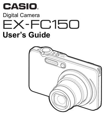 digital camera pdf manual user guide review download